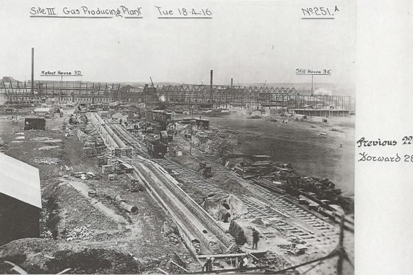 251 - Site III Gas Producing Plant