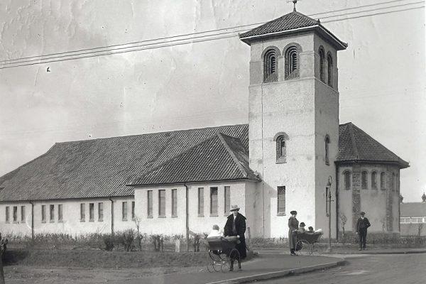 802 St Andrews Church Gretna