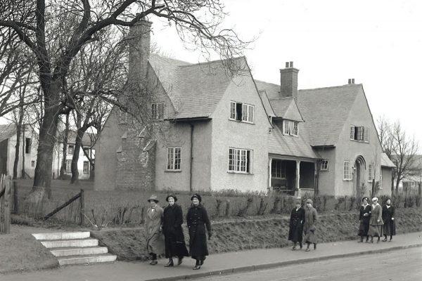 814a The Dormy House Gretna