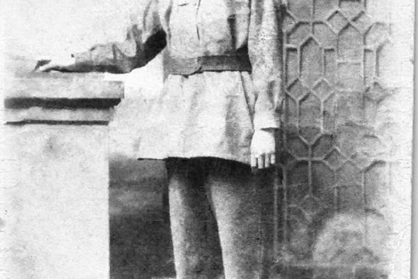 Annabella Aitchison