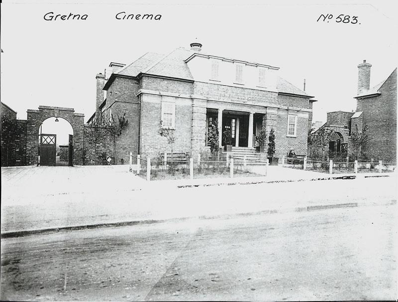 Gretna Cinema