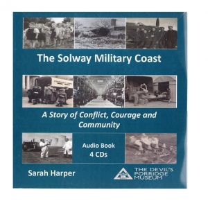Solway Coast Audio Book