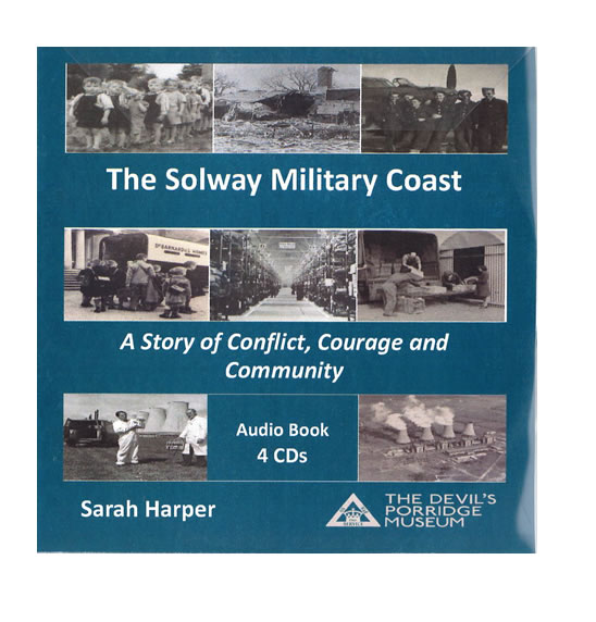 Solway Coast Audio Book