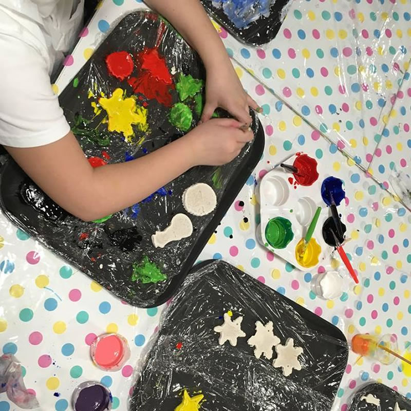 art and craft club