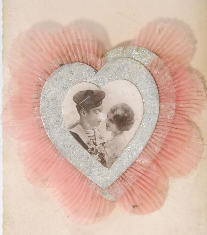 Love in Wartime