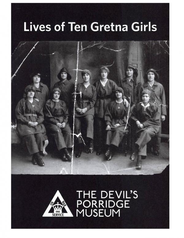 Gretna Girls
