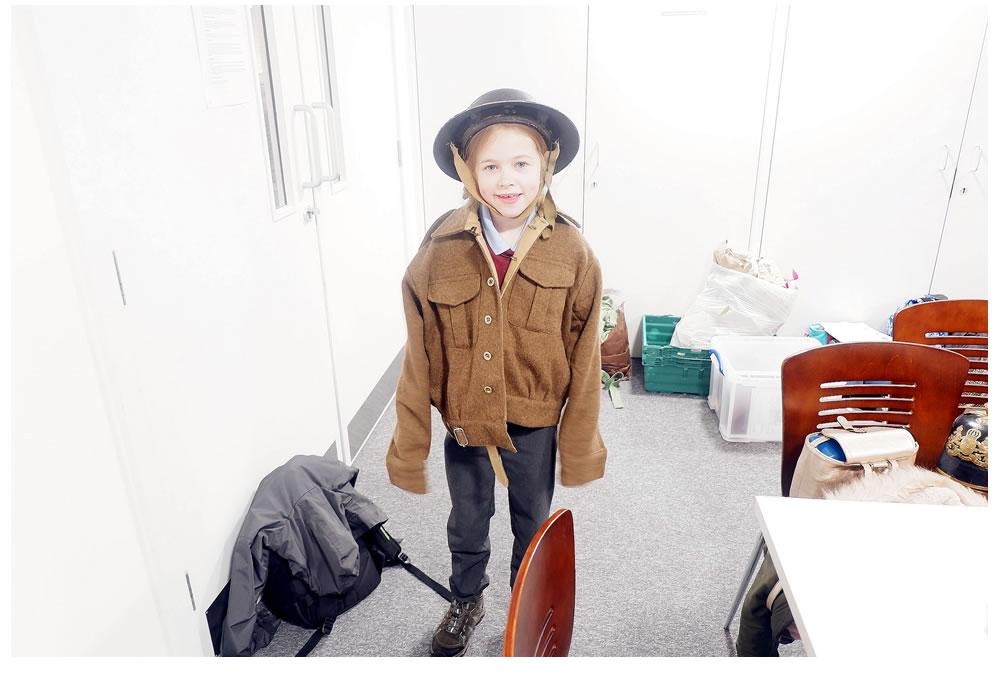 Dalry Primary