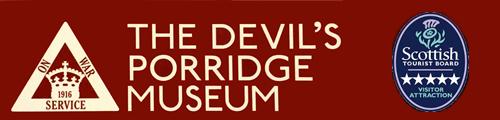 Devils Porridge Museum