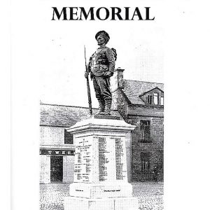 Annan War Memorial