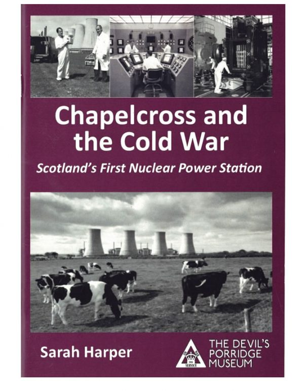 Chapelcross and the Cold War