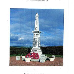Dornock War Memorial