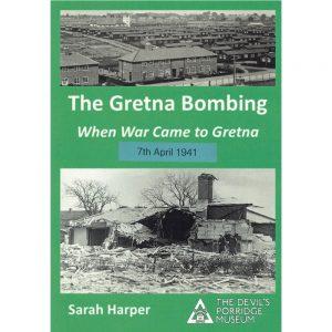 Gretna bombing