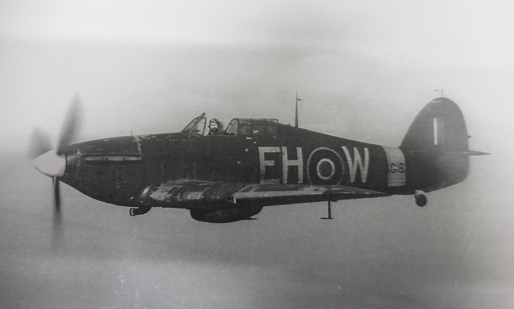 RAF Annan