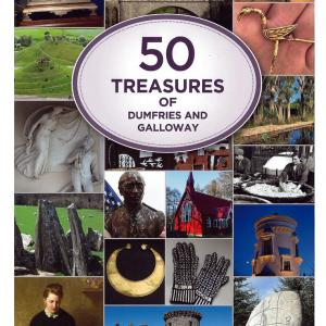 treasures dumfries and galloway