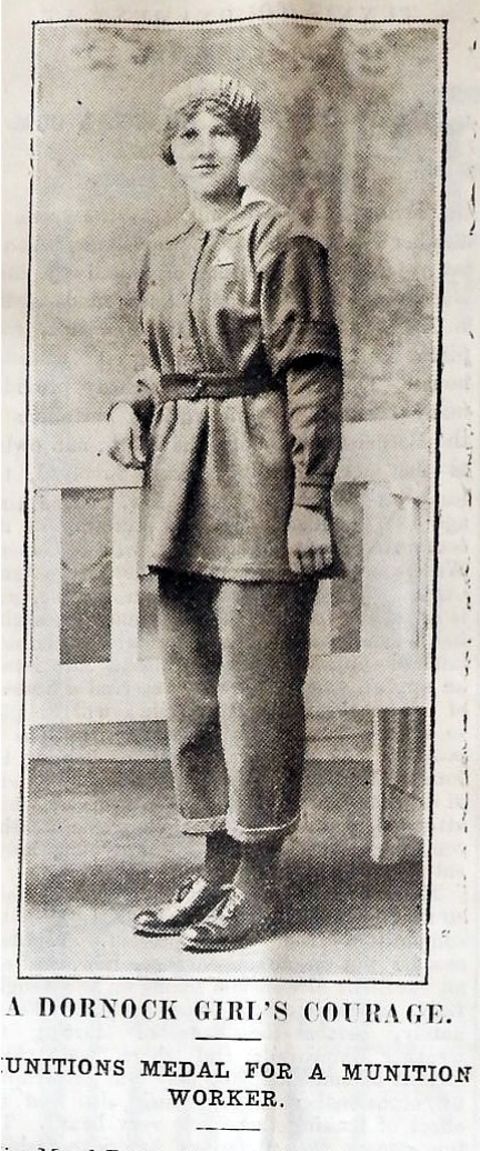 Maud Bruce