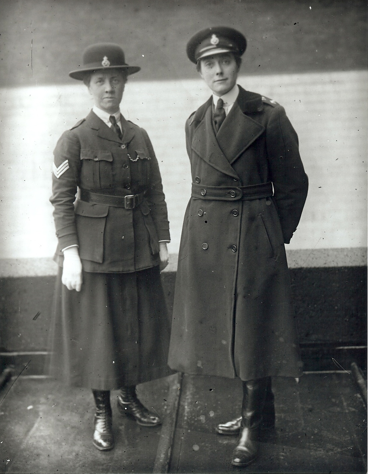 Women's Police