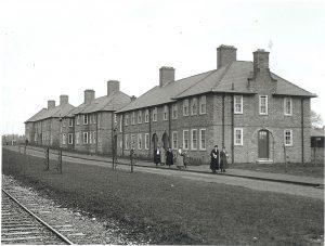 WW1 hostels