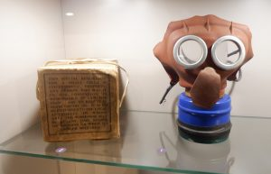 Childs Gas Mask