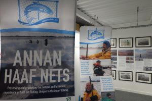 Haaf Net Exhibition