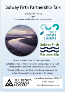 Solway Firth Partnership Talk