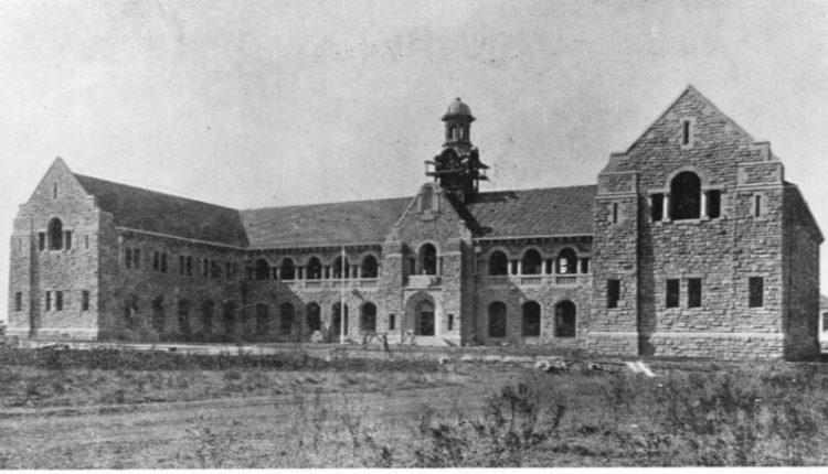 transvaal college