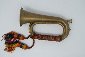 WW1 Bugle
